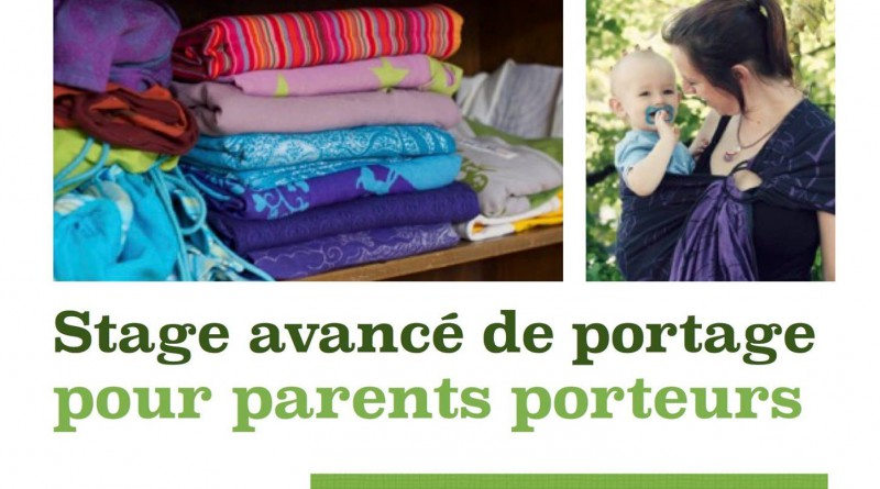 stage parent porteur